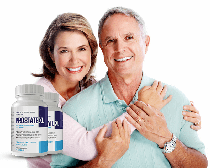 Prostate Health products