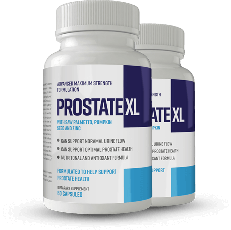 Top Rated Prostate Health Supplement